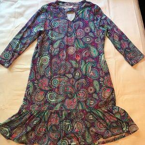 Simply Southern - Women's Dress M EUC